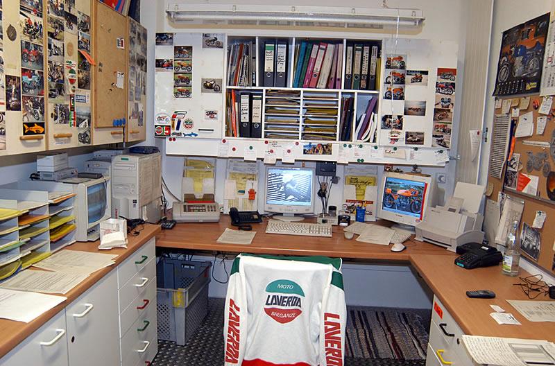 Galerie werkstatt for Garage einrichten ideen