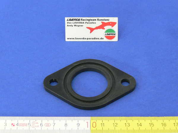 Gasket carburettor isolation special Ø 32 1000/1200