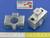 Nockenwellenlagerbock 1,04 mm Höhenversatz Einlass L. oder Auslass R. (CNC ...