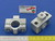 Camshaft support 1.04 mm height offset exhaust centre (CNC milled from billet)