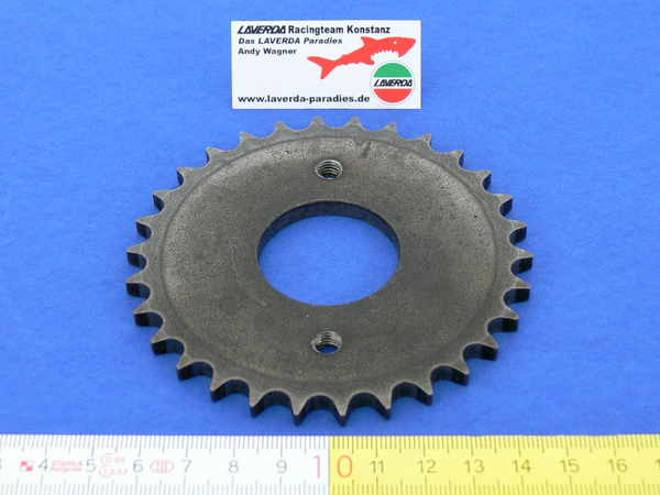 Timing chain gear A-11 / A-12 exhaust