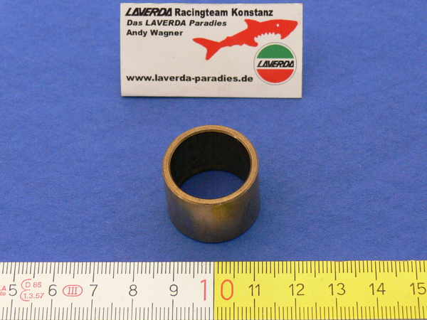 Bush bronze1st gear layshaft