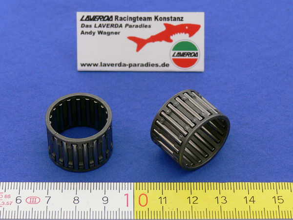 Needle cage 1st gear layshaft 3CL/1200 or 5. Gear large