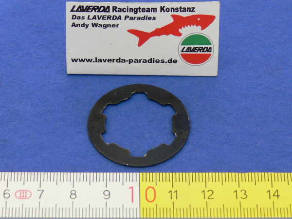 Shim washer 0.8mm