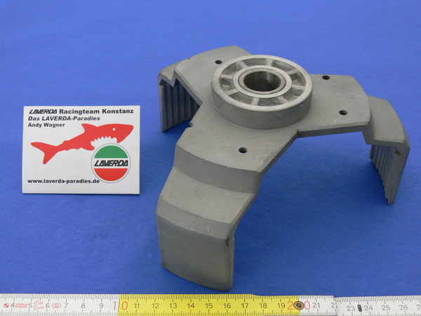 Tool clutch centering tool also need to order Cod-No.65-50 only for 120° engine